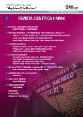 Revista HMVM